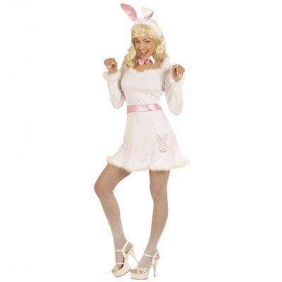 Bunny Pakje Zwart Wit