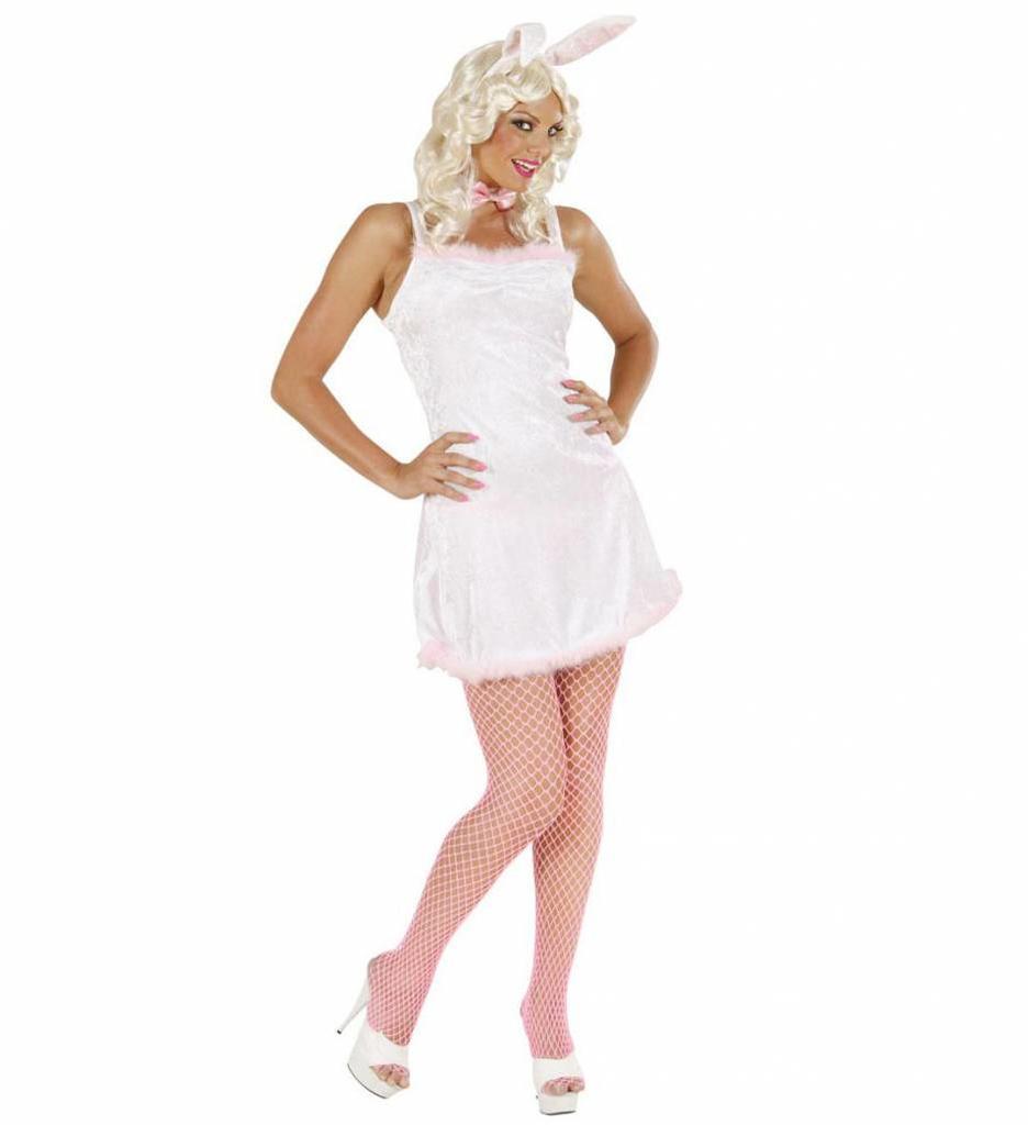 Sexy Bunny Kostuum