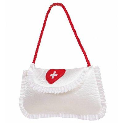 Handtasje Verpleegster Satijn