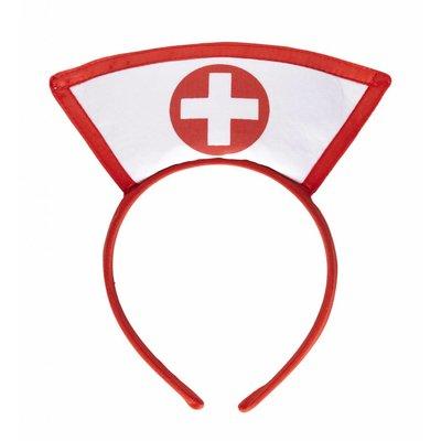 Verpleegsters Hoofdstuk