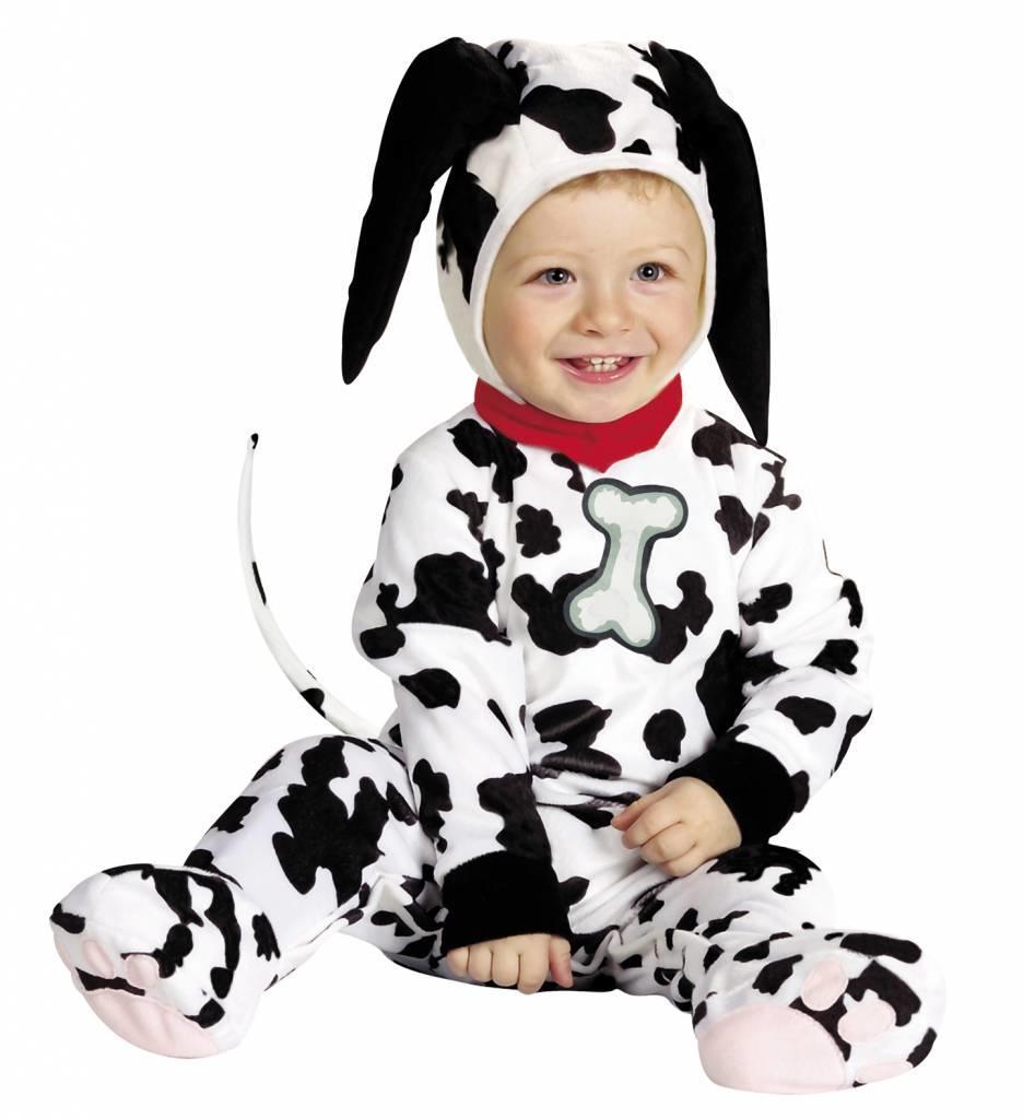 Baby Dalmatier