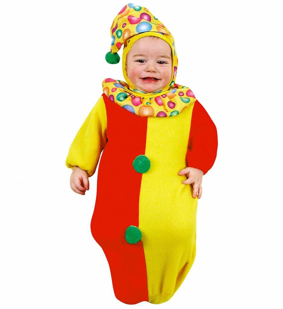 Baby Clowntje