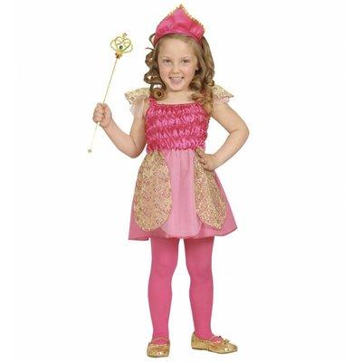 Roze Prinses Baby
