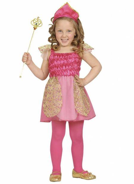 Rose Prinses, Baby