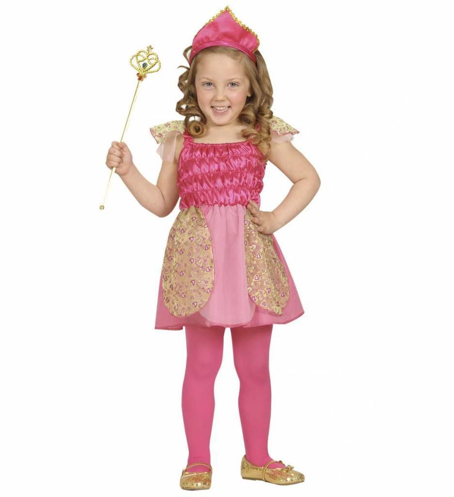 Rose Prinses Baby