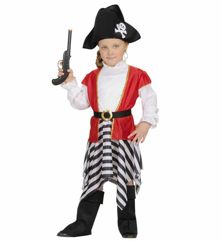 Piratenpakje Baby Meisje