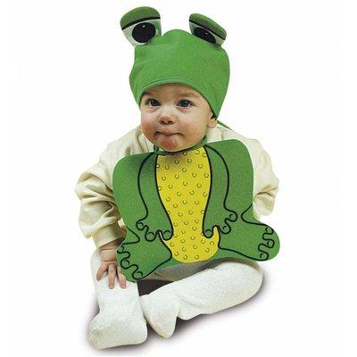 Baby Kikker