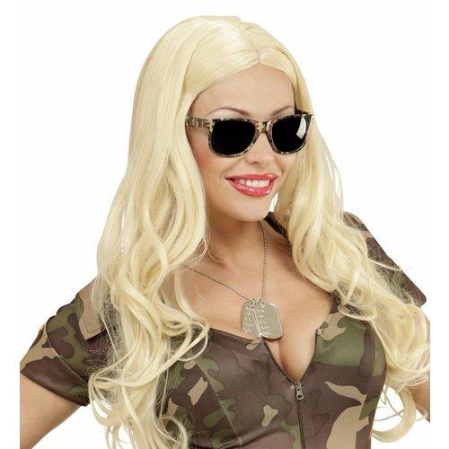 Bril Camouflage Heer