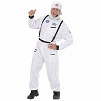 Astronautenhelm