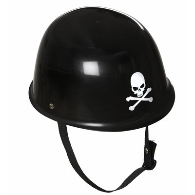 Helm Biker