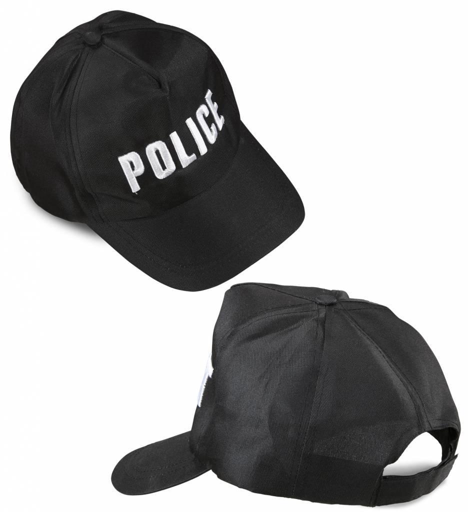 Cap Politie
