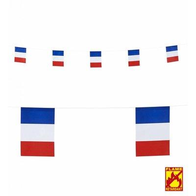 Vlaggenlijn 6Mtr Frankrijk
