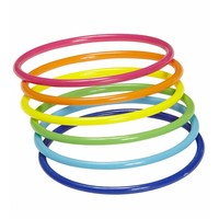 Armband 25 Ringen Multikleuren