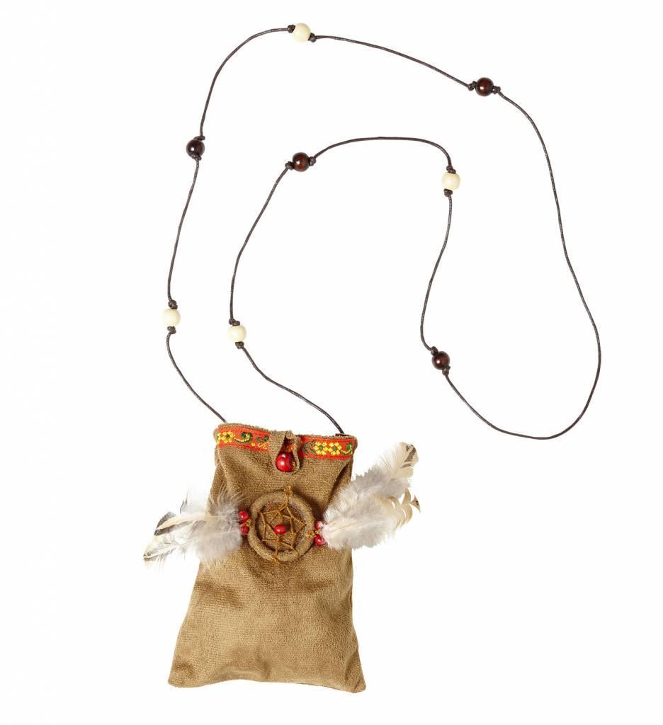 Indianen Tas