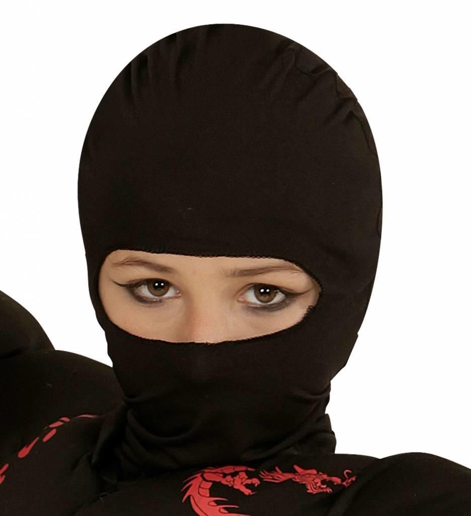 Ninja Masker Kind