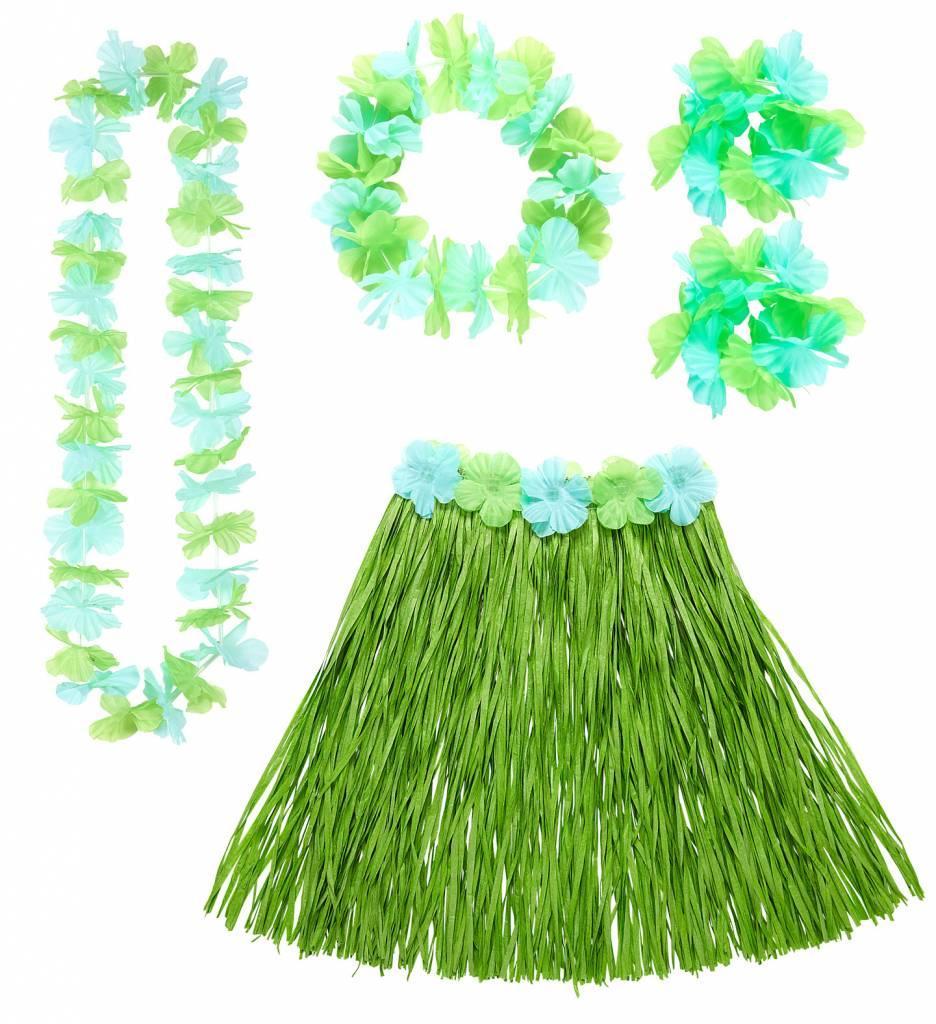 Hawaii Set Groen