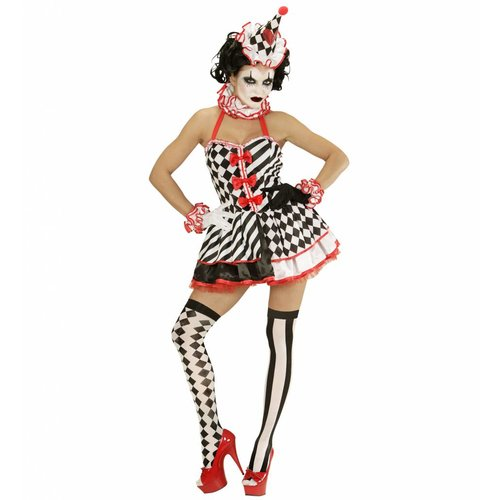 Circus Panty Hoog