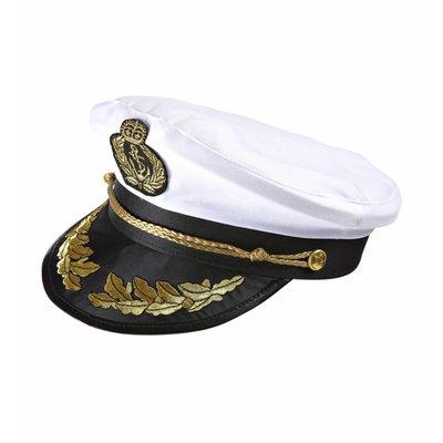 Luxe Kapiteinspet