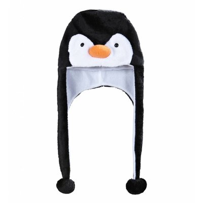 Muts Pinguin