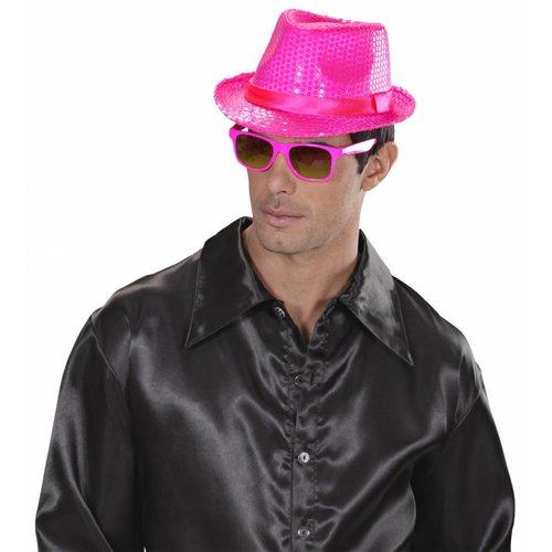 Bril Roze Reiziger
