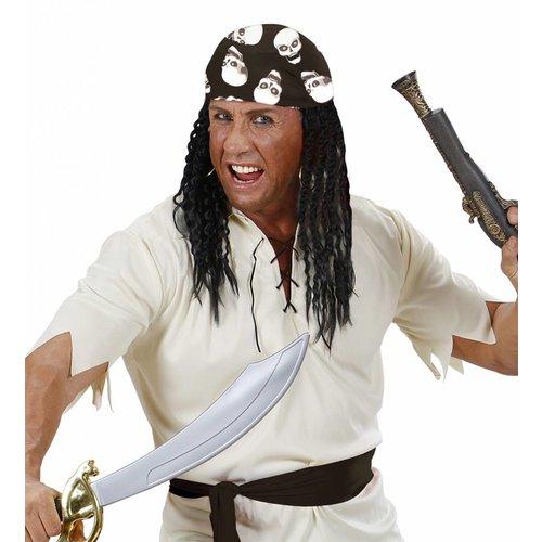Widmann Bandana Piraat
