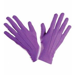 Handschoenen Paars