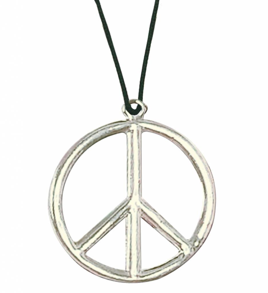 Medaillon Hippie