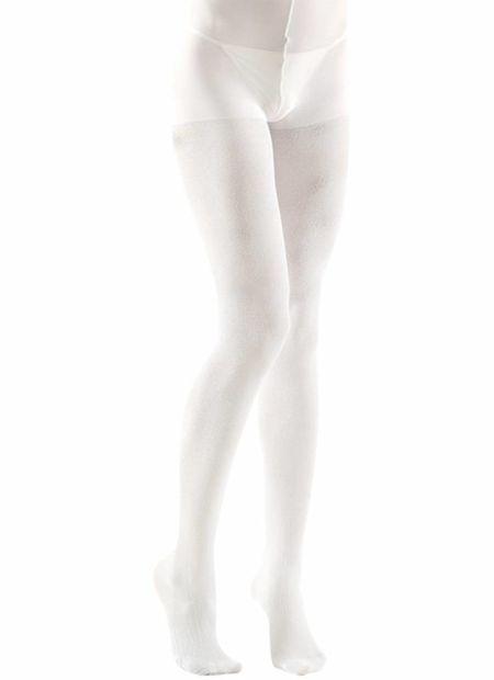 Panty 40Den, Glitter Wit