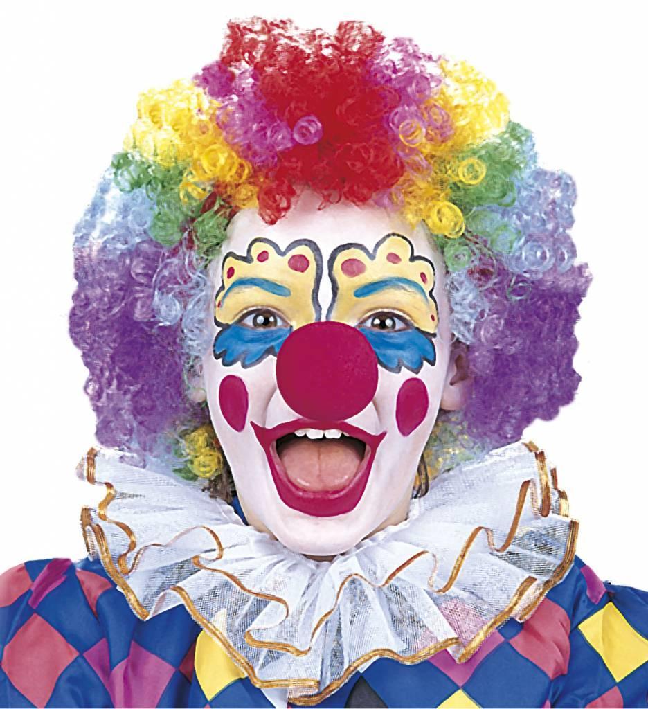Clownsneus Spons
