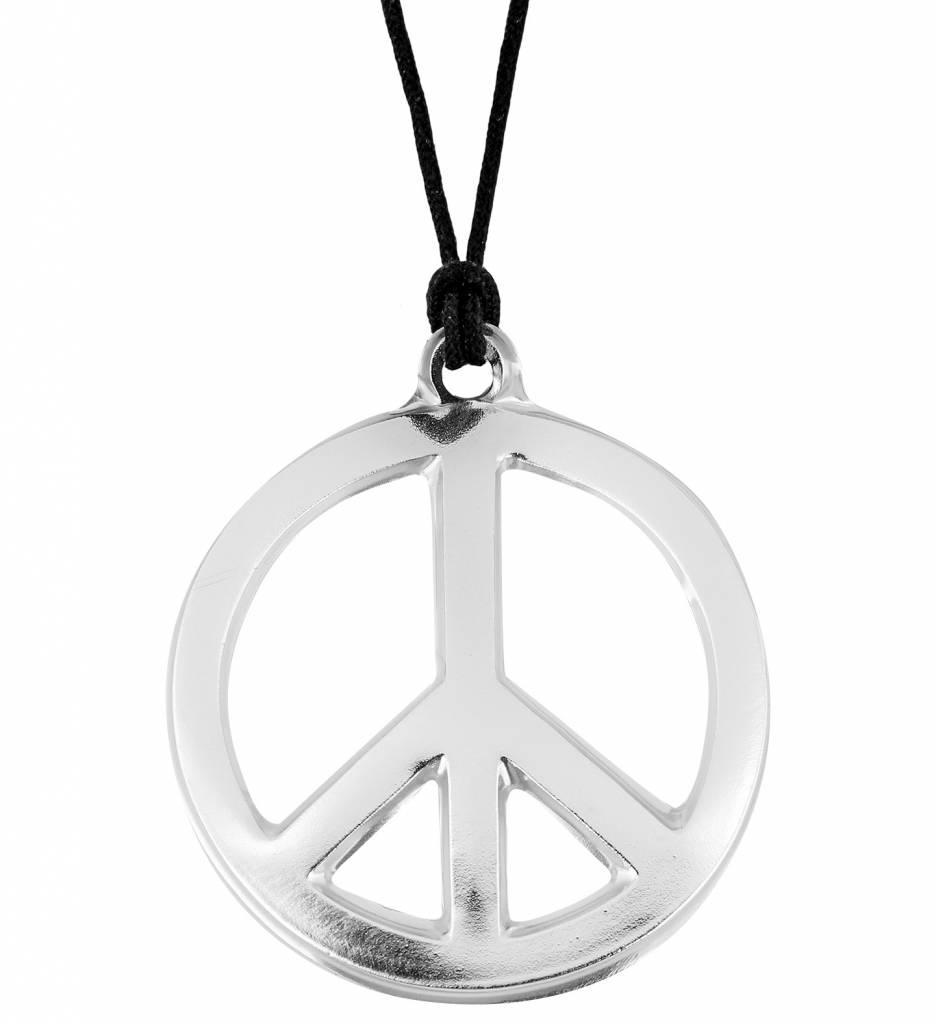 Medaillon Hippie Van Pvc