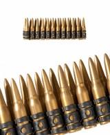 Realistische Kogelriem 24 kogels