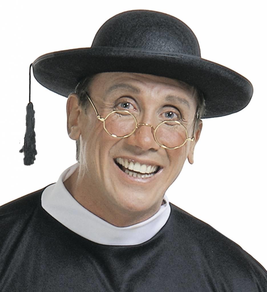 Hoed Priester Vilt