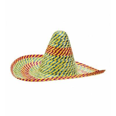 Sombrero Acapulco 50Cm