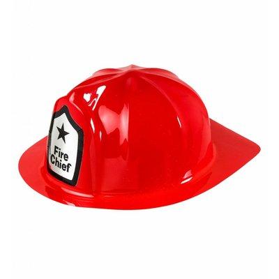 Pvc Brandweerhelm Volwassenen