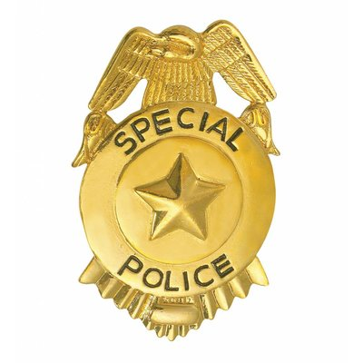 "Badge ""Fbi"""