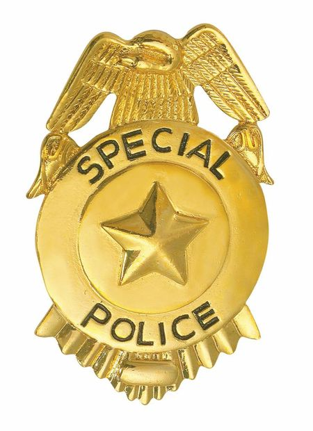 """Badge """"Fbi"""""""