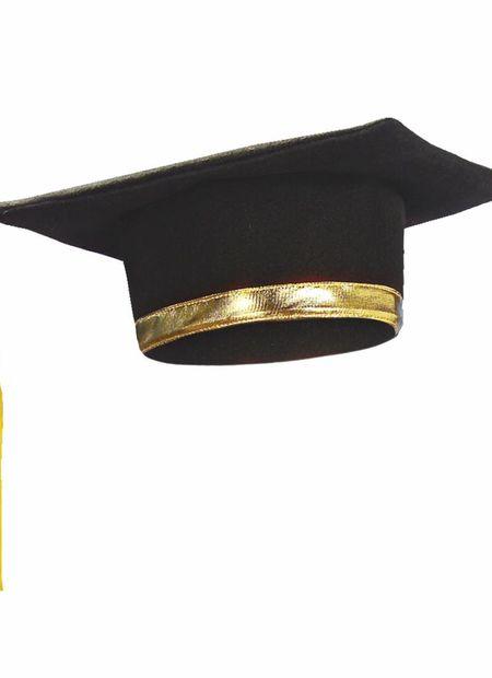 Hoed Gediplomeerde