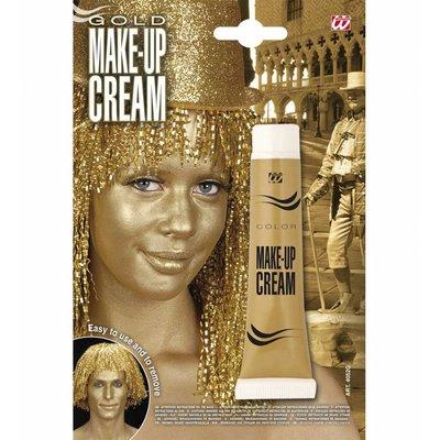 Tube Make-Up Goud