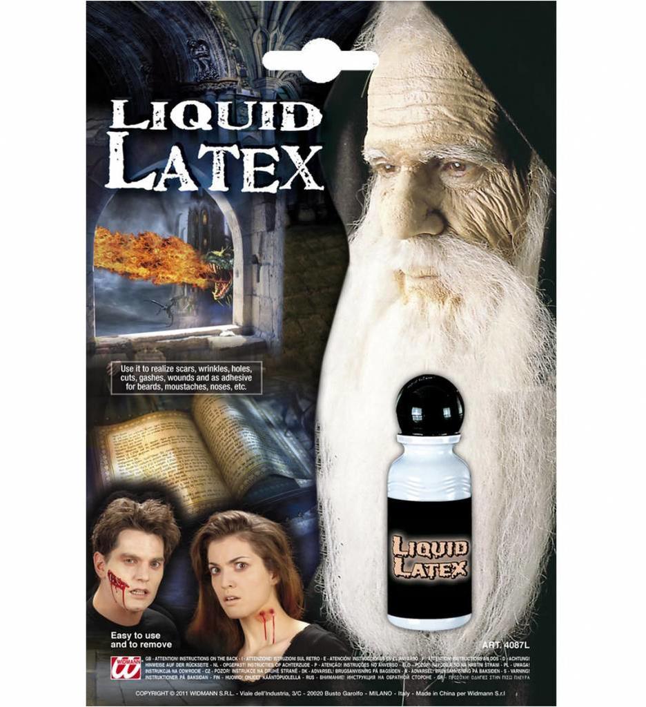 Potje Vloeibare Latex