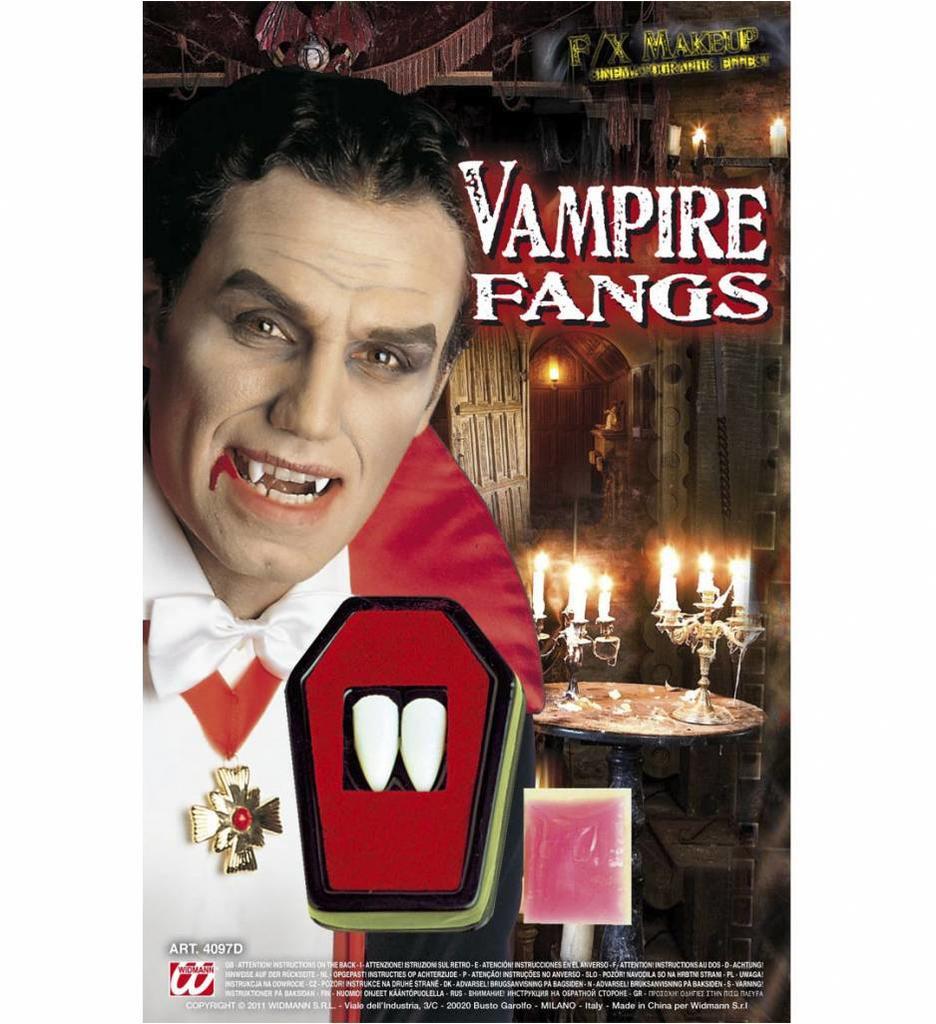 Professional Vampier Tanden Kit