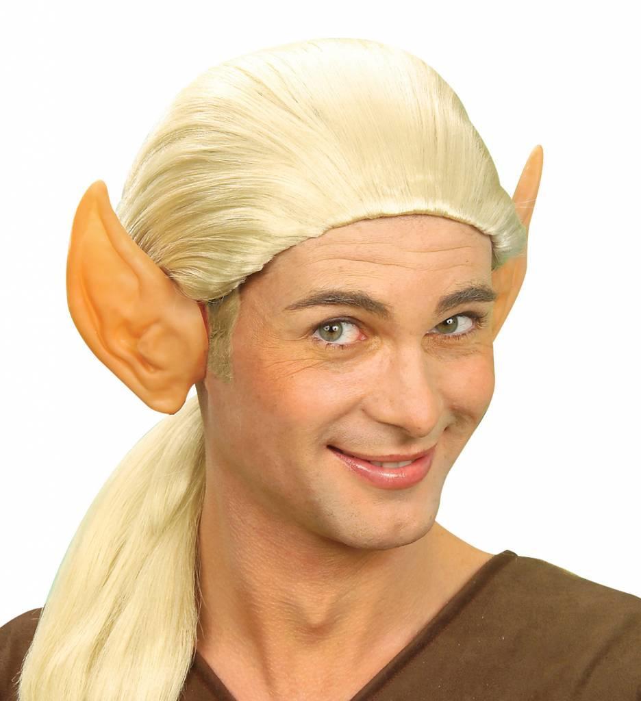 Puntoren Elf