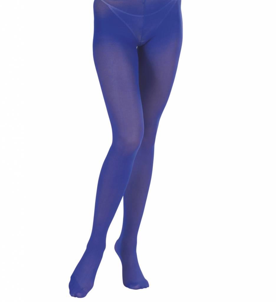 "Panty Blauw ""Xl"""