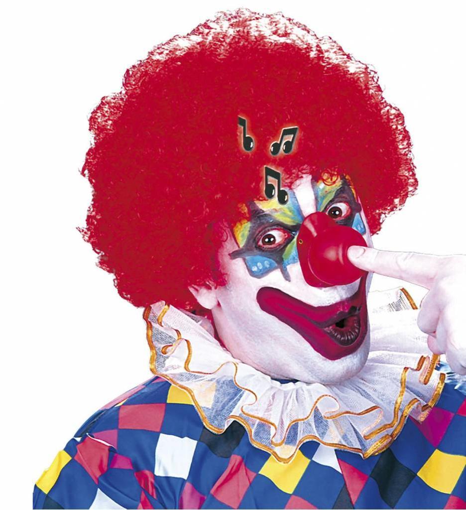 Clownsneus Met Geluid Vinyl