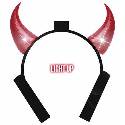 Light Up Horns