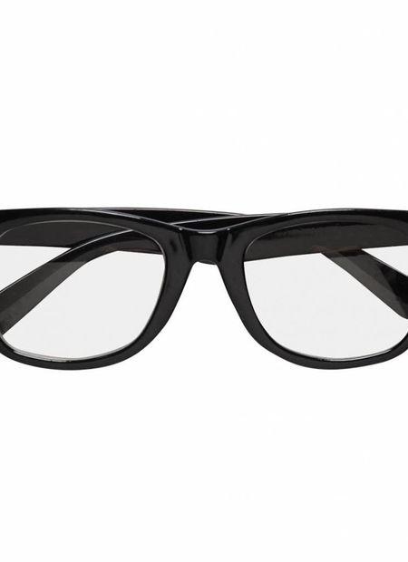 Bril, Karakter (Zwart)