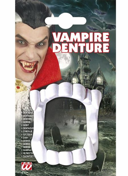 Vampier Tanden, Pvc