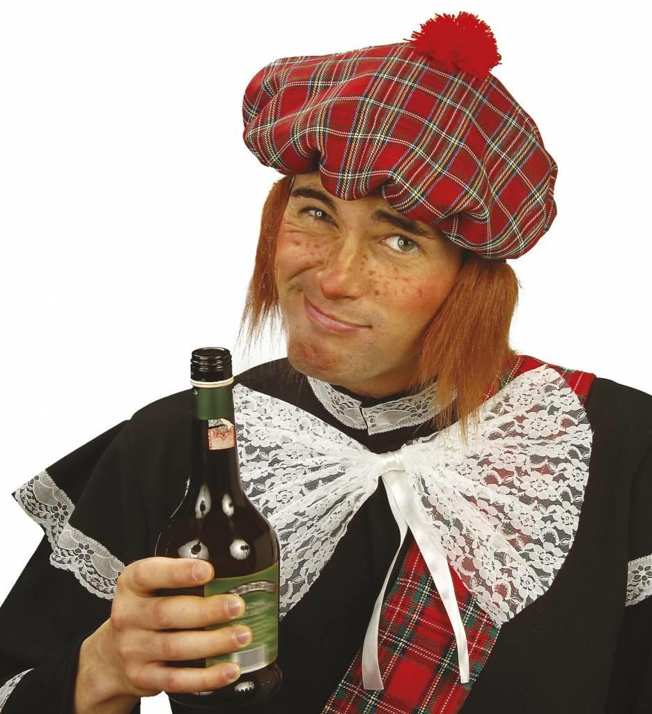 Schotse Muts Met Haar