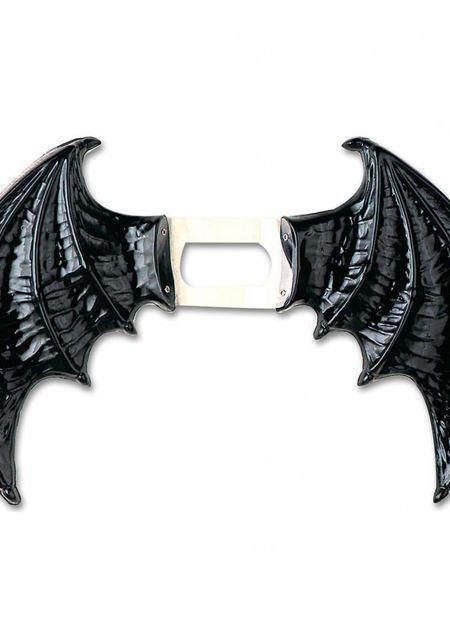 Vleugels Vleermuis