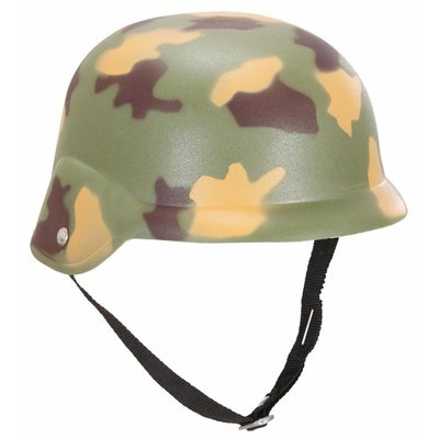 Helm Camouflage