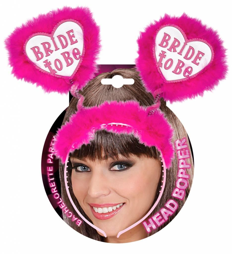 """Bopper Wit """"Bride To Be"""""""